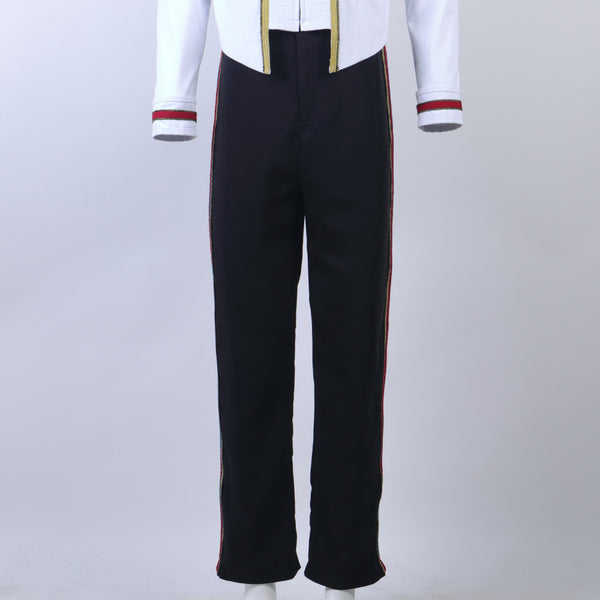 Star Trek The Next Generation Deep Space Nine Insurrection Captain Picard Uniforms Trousers