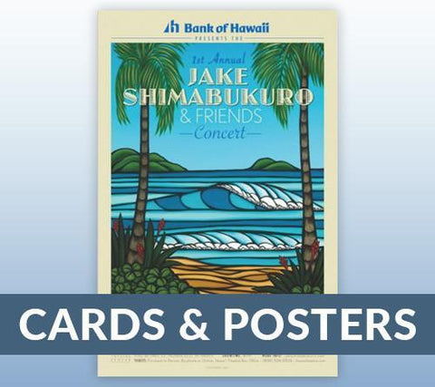 Greeting Cards & Posters