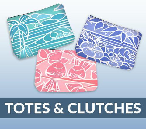 Totes & Clutches