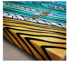 Canvas Giclees