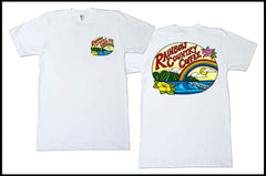 Rainbow Country Coffee Tees