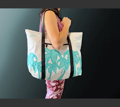 ALOHA Collection Tote Bag