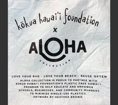 ALOHA Collection Details