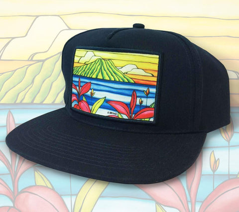 771a8ef87cf Daydreams of Diamond Head Patch Hat