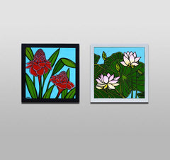 Hawaiian Botanical Series