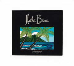 The Art of Heather Brown (Diamond Head Palms LE Book)