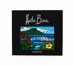 The Art of Heather Brown (South Shore Wave, Limited Edition Book)