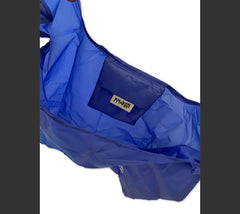 Wave Reusable Folding Bag
