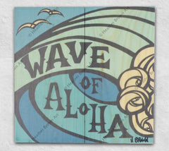 Wave of Aloha
