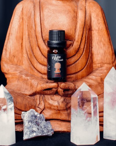 Cedar Wood 100% pure essential oil - Root Chakra