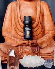 Frankincense 100% pure essential oil - Crown Chakra
