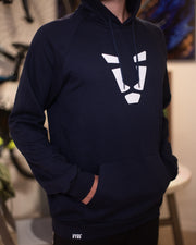 VYBE ICON OCEAN HOODIE