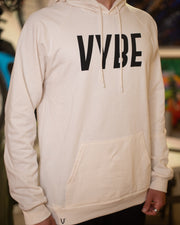 VYBE CREAM HOODIE