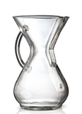 Chemex coffeemaker - Glass handle