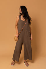 Steph Jumpsuit