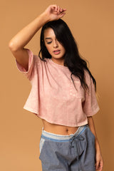 Everyday T in Rose