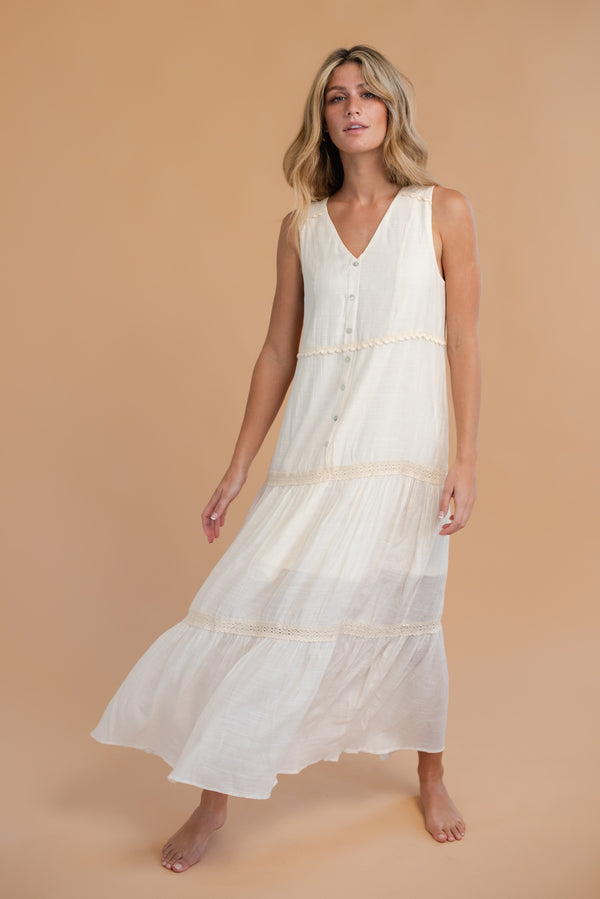 Peaceful Easy Feeling Dress