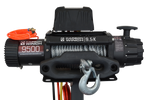 Carbon Offroad 9500lb Electric Winch