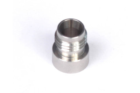 "1/4"" Stainless Steel Weld-on Base Only"