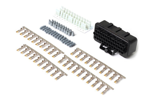 CDI CON010 36 Way Connector Plug & Pins Kit