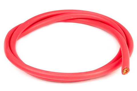 1 AWG Battery Cable (Red)