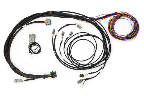 Elite VMS & VMS T Semi-Terminated Harness 2.5m