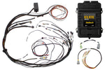 Elite 1500 + Mazda 13B S4/5 CAS with Flying Lead Ignition Terminated Harness Kit