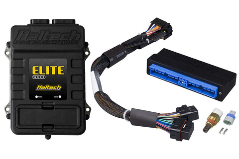 Elite 2000 + Nissan 300ZX Z32 Plug 'n' Play Adaptor Harness Kit