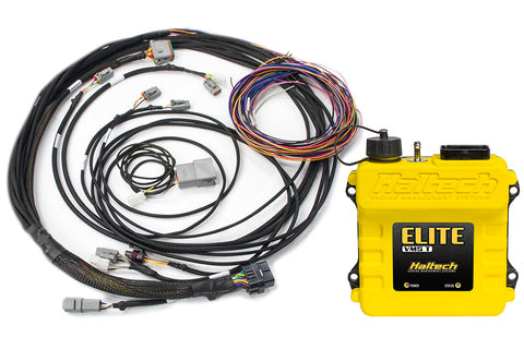 Elite VMS T + Semi-Terminated Harness Kit