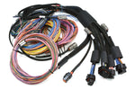 NEXUS R5 + Universal Wire-in Harness Kit