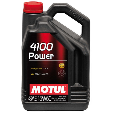 Motul 4100 Power 15w/50