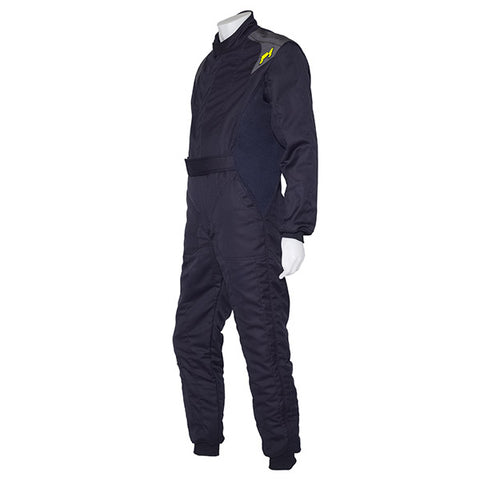 P1 FIA Smart Passion Racesuit 2 Layer