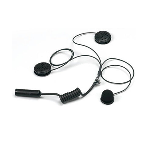 WRC Full Face Headset Kit