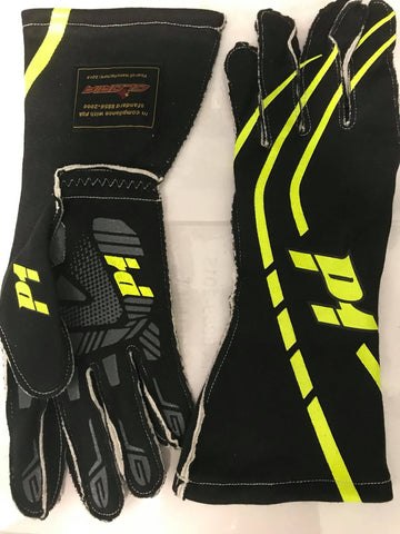 P1 FIA Grip 2 Gloves