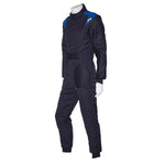P1 FIA Smart Start Race Suit 2 Layer