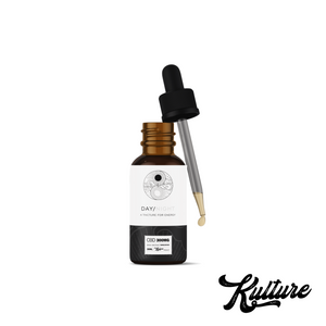 DAY by Kulture - CBD Tincture
