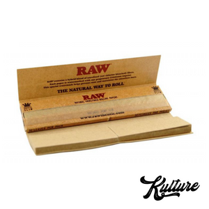 RAW KING SIZE PAPER