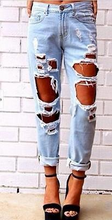 Load image into Gallery viewer, Jeans : Lauren