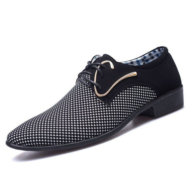 Formal Shoes : Apoplectic
