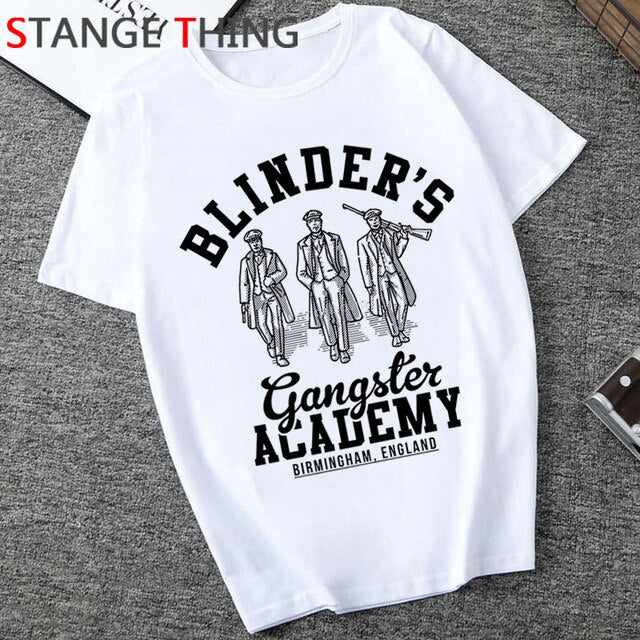 Tees : Mr Shelby