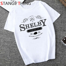 Laden Sie das Bild in den Galerie-Viewer, Tees : Mr Shelby