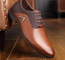 Laden Sie das Bild in den Galerie-Viewer, Formal Shoes : Zachary