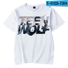 Load image into Gallery viewer, Tees : Teen Wolf