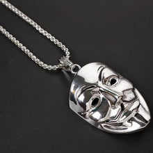 Load image into Gallery viewer, Pendant : Zayden