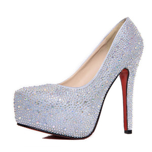 High Heel Pumps : Constance