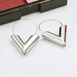 Earrings : Oorbellen