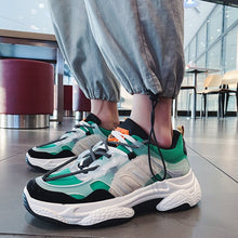Laden Sie das Bild in den Galerie-Viewer, Sneakers : Halfdan