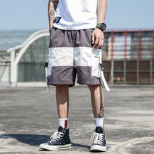 Laden Sie das Bild in den Galerie-Viewer, Cargo Shorts : Sune