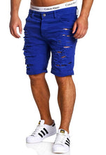Load image into Gallery viewer, Rugged Shorts : Brees