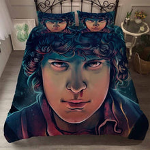 Laden Sie das Bild in den Galerie-Viewer, Bed Cover : Void